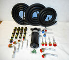 AIR CONDITIONING HOSE KIT,BARBED O RING FITTINGS,DRIER & SWITCH,SPECIAL REQUEST