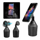 Universal Magnetic Cup Holder Phone Cradle Mount Stand For iPhone 11 Samsung S10