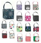 BN Thirty one Littles carry-all Caddy utility tote bag 31 gift Chevron & more image