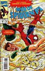 Web of Spider-Man (1985 1st Series) #107 FN
