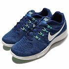 Wmns Nike Lunartempo 2 II Blue White Womens Running Shoes Sneakers 818098-407