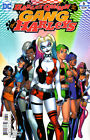 HARLEY QUINN and her GANG OF HARLEYS (2016) #6 (of 6) New Bagged
