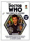 DOCTOR WHO The Complete History #28 NEW