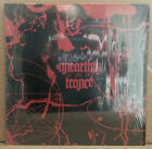 Unearthly Trance - In The Red LP red vinyl