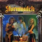 STORMWITCH - Stronger than Heaven (+4) 80s HEAVY METAL - CD-RE-Issue/SEALED