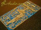 EL34 Tube Amp - Diode Rectified Power Supply Bare PCB