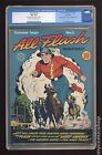 All-Flash (1941) #5 CGC 8.5 (0102010001) Rockford