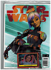 STAR WARS INSIDER #168 Previews Exclusive Cover Edition A / 2016 Titan Magazines