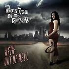 The Murder Of My Sweet - Beth Out Of Hell (NEW CD)
