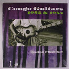 VARIOUS: Congo Guitars 1952 & 1957 LP Sealed (Netherlands) African