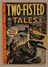 Two Fisted Tales (1950 EC) #24 PR 0.5