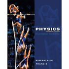 Bundle: Physics: A Conceptual World View, 7th + Enhanced WebAssign with eBook LO