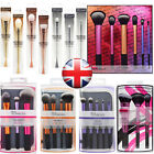 Real Techniques Brushes Make up Travel Essentials/Starter/Core Collection Set UK