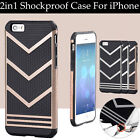 Shockproof Armor Case Cover For Apple iPhone 7 / 7 Plus /6 /6s /6 Plus /6S Plus