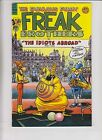 Freak Brothers #9 VF- (7th) rip off press GILBERT SHELTON underground comix