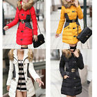 Hot Women Down Hooded Puffer Jacket Large Thickening Winter Warm Outwear Coat