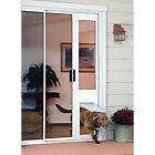 Patio Pacific Endura Flap Thermo Panel IIIE - Sliding Glass Door Dog Door