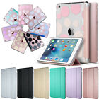 Ultra Slim Magnetic Leather Smart Cover Case For Apple iPad mini 1 2 3