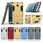 """HK-Shockproof 2 in 1 Armor Stand Back Cover For Samsung galaxy A8 2016 5.7"""""""