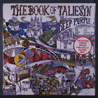 DEEP PURPLE: The Book Of Taliesyn LP Sealed (colored vinyl reissue) Rock