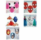 Characters 3 x HONEYCOMB DECORATIONS Party Range (Tableware & Decorations)