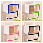 Creative Numbers 9 Soap Storage Boxes Rack Home Goods Wall Viscose Shelve Holder