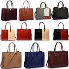 Women's Large Size Shopper Bags Nice Big Handbags School Work Weekend Bag