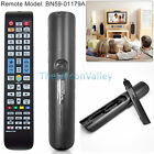 US Remote Control BN59-01179A Replacement For Samsung LCD LED Smart TV