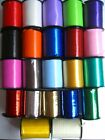 500m CURLING(Balloon)RIBBON 25 Colours {fixed UK p&p} Craft Wedding Birthday