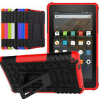 Shockproof Case Hybrid Hard Stand Back Cover For Amazon Kindle Fire HD 7 2015 US