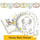 DISNEY BABY SHOWER - GAMME FÊTE (Mickey Mouse/Dumbo/Winnie L'ourson)