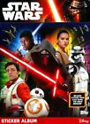 2016 Star Wars Force Awakens Album Stickers Complete Your Set PICK from List #2