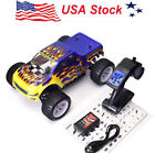 HSP 94111 1/10 Scale 4WD Off Road RC Car RTR Monster Truck 2.4G ESC Waterproof