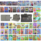 Disney All Characters Flip Protective Case Cover For Universal 7 Inch Tab Tablet