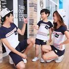 Family parents child Women Men Kids COUPLE T shirt Clothes Tops Tee SUIT TN41