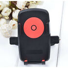 Universal Mobile Phone 360° Rotating In Car Air Vent Mount Holder Bracket Stand