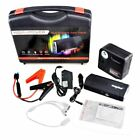 Battery Jump Starter Air Compressor Car Portable Charger Booster Power Emergency