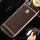 For LETV 1S LE2 LE Pro 3 Shockproof Leather Ultra Slim Soft TPU Back Case Cover
