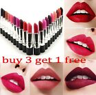 Popular Beauty Makeup Waterproof Matte Velvet Lipstick Long Lasting Lip Gloss