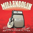 Home from Home [ECD] by Millencolin (CD, Oct-2004, Burning Heart) WORLDWIDE SHIP