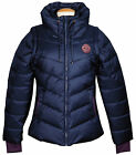 Harry's Horse Damen Reitjacke / Weste 2 in 1 Fleet gesteppt wattiert Winter 2016