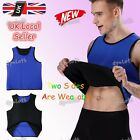 EXTREME Slimming Vest Body Thermo Cami Hot Neoprene Shaper Sweat UK Shipping