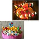 My 1st Birthday Cake Candles Kids First Anniversary Party Decoration Favor M4E8