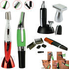 nose hair trimmers for men - Micro Touch Max Personal Ear Nose Neck Eyebrow Hair Trimmer Groomer Remover Men