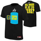 """WWE Enzo & Big Cass """"Cuppa Haters"""" Authentic T-Shirt *NEU* Official Shirt"""