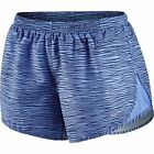 Nike 723944 486 Women's Equilibrium Modern Tempo Short w/Brief  NWT