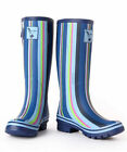 Evercreatures Mother Love Wellies Wellington Boots Sizes 4 5 6 7 & 8 New In Box