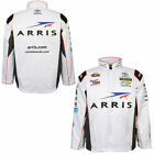 Chase Authentics Carl Edwards White Official Replica Uniform Jacket - NASCAR
