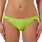 Freya Swimwear Cherish Rio Bikini Brief/Bottoms Lime NEW 3364 Select Size