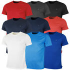 Calvin Klein Golf Mens CK Technical T Shirt Performance Sport Tee 25% OFF RRP